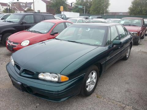 1998 Pontiac Bonneville for sale in Saint Louis, MO