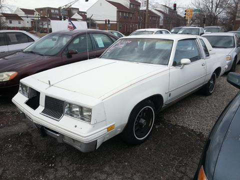 1983 Oldsmobile Cutlass Supreme for sale in Saint Louis, MO