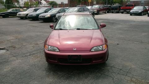 1994 Honda Civic for sale in Saint Louis, MO