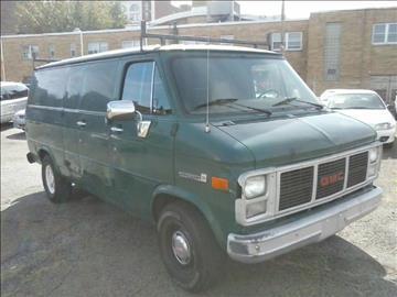 Gmc Vandura For Sale In Saint Louis Mo St Louis Auto Car Sales