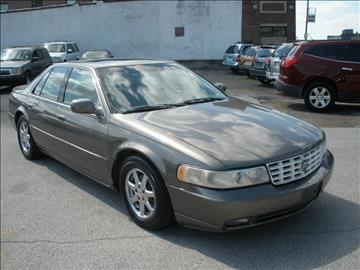 1999 Cadillac Seville for sale in Saint Louis, MO