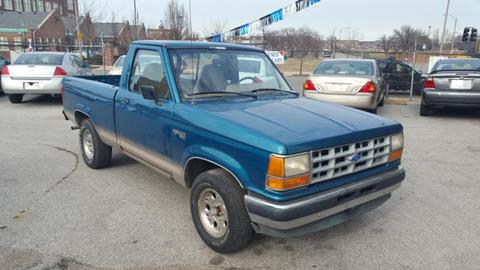 1992 Ford Ranger for sale in Saint Louis, MO