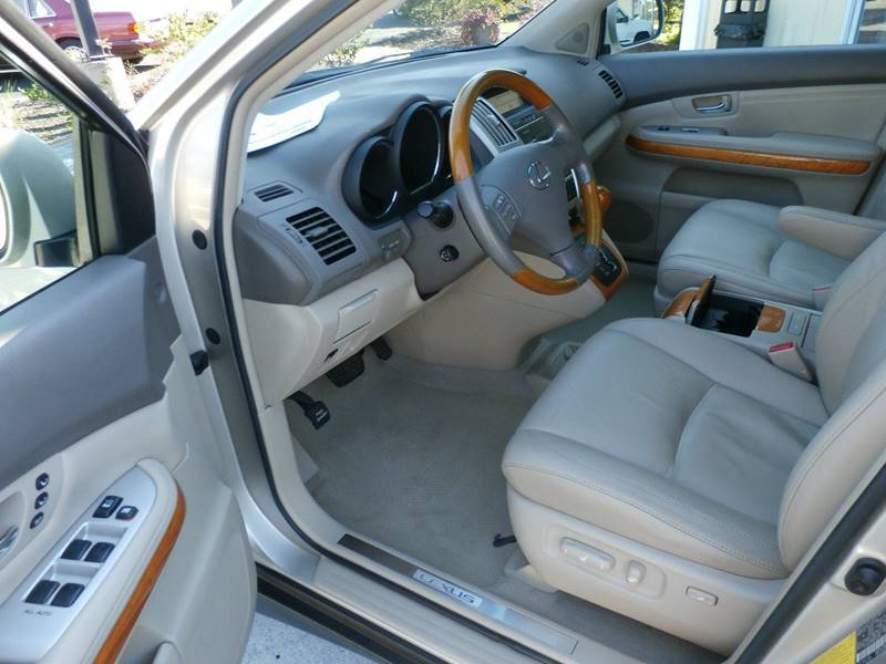 2005 Lexus RX 330 AWD 4dr SUV - Hardeeville SC