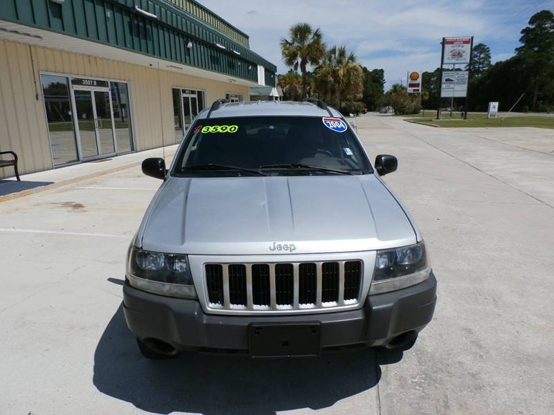 2004 Jeep Grand Cherokee Laredo 4dr SUV - Hardeeville SC