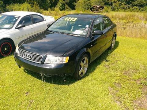 Used Cars Hardeeville Buy Here Pay Here Used Cars Savannah GA - Audi savannah
