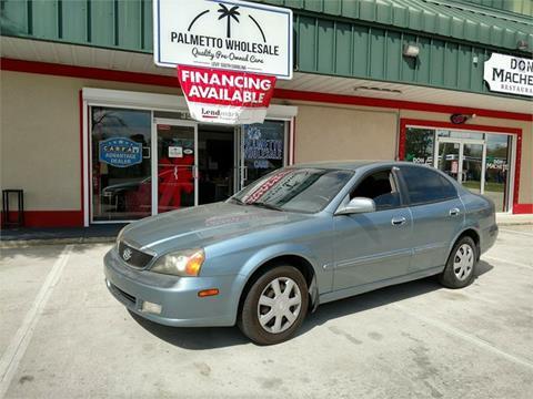2005 Suzuki Verona for sale in Hardeeville, SC