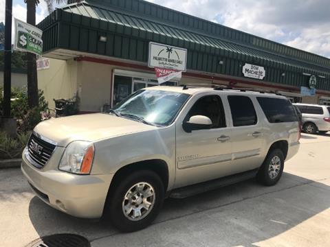 2007 GMC Yukon XL for sale in Hardeeville, SC
