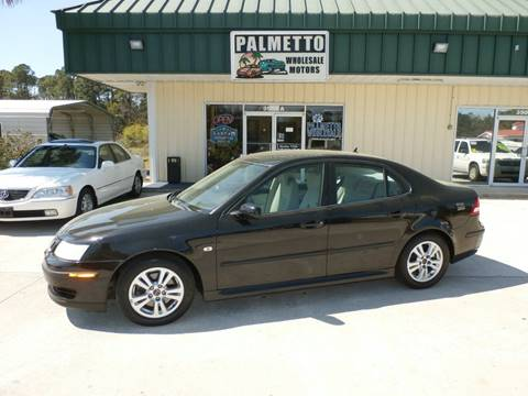 2007 Saab 9-3 for sale in Hardeeville, SC