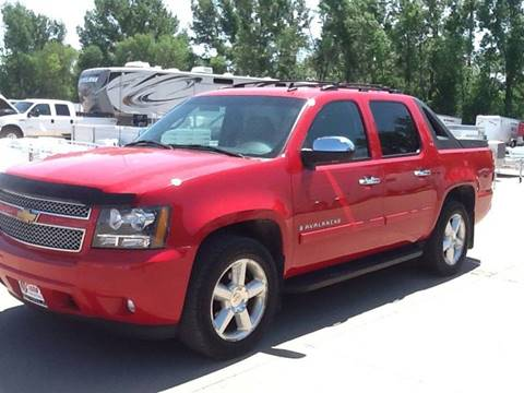 2007 Chevrolet Avalanche for sale in Kenmare, ND