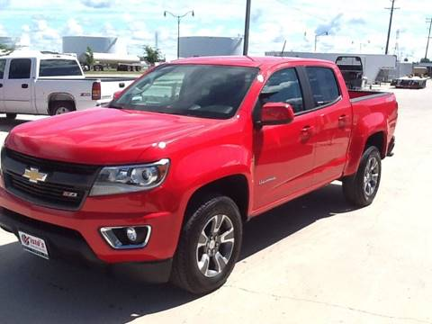 2015 Chevrolet Colorado for sale in Kenmare, ND