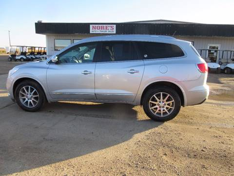 2014 Buick Enclave for sale in Kenmare, ND