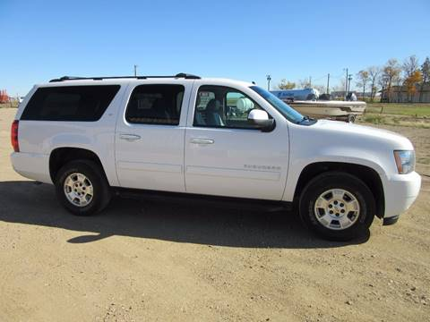 2012 Chevrolet Suburban for sale in Kenmare, ND
