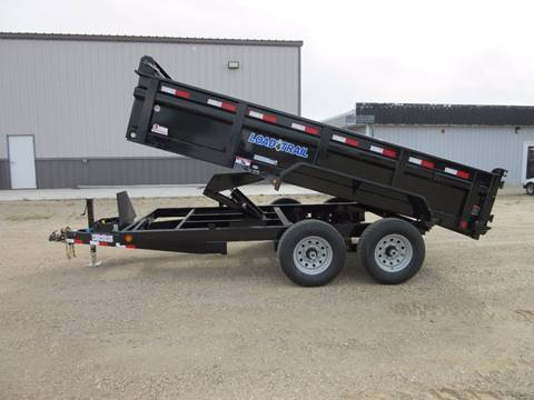 2018 Load Trail 83 X 14 for sale in Kenmare, ND