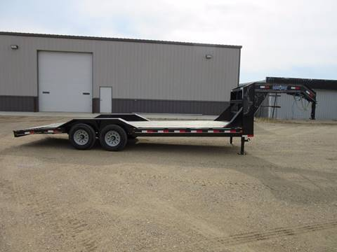 2017 Load Trail 102 X 22 for sale in Kenmare, ND