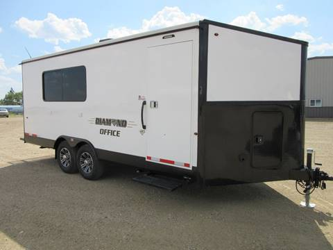 2019 Diamond-T 8.5' X 23' for sale in Kenmare, ND