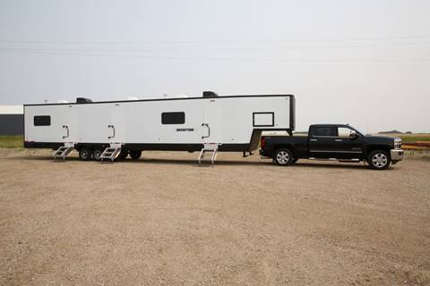 2019 Diamond-T 8.5' X 50' for sale in Kenmare, ND