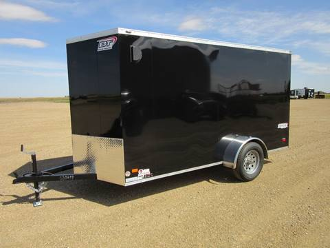 2020 Bravo 6' x 12' for sale in Kenmare, ND