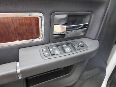 2011 RAM Ram Pickup 2500