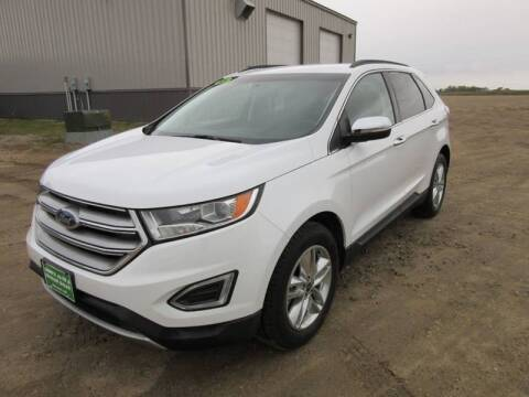 2015 Ford Edge for sale at Nore's Auto & Trailer Sales - Vehicles in Kenmare ND