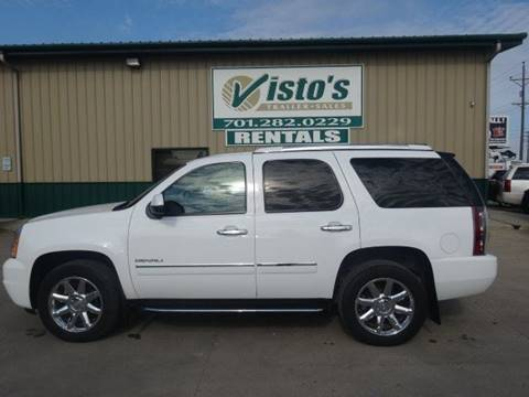 2014 GMC Yukon for sale in Kenmare, ND
