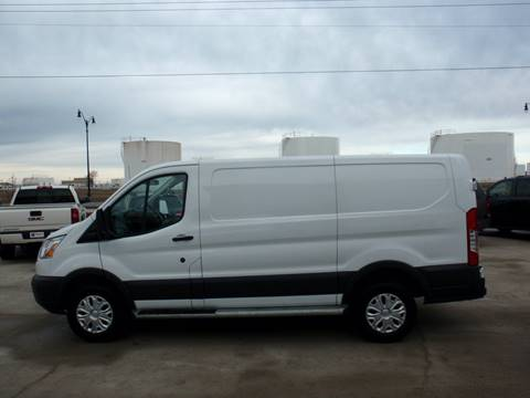 2016 Ford Transit Cargo for sale in Kenmare, ND