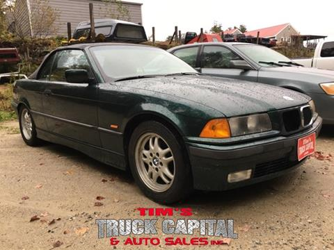 1999 BMW 3 Series for sale in Epsom, NH