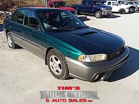 1999 Subaru Legacy For Sale In Epsom NH