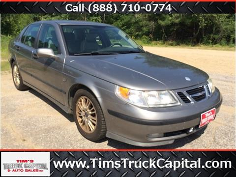 2005 Saab 9-5 for sale in Epsom, NH