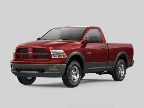 2012 RAM Ram Pickup 1500 Sport for sale at TIM'S TRUCK CAPITAL & AUTO SLS in Epsom NH