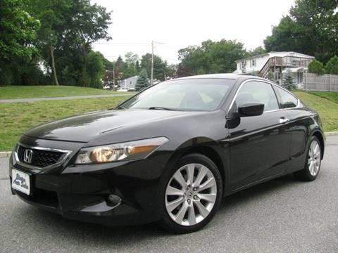 2009 Honda Accord for sale in Johnston, RI