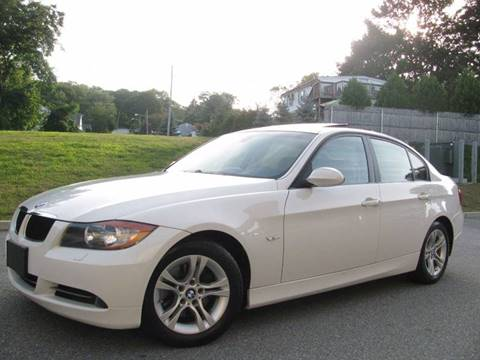 2008 BMW 3 Series for sale in Johnston, RI