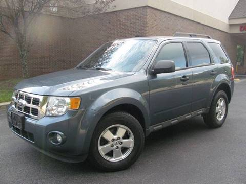2012 Ford Escape for sale in Johnston, RI