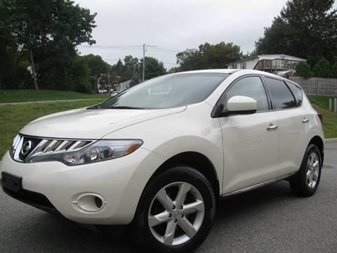 2010 Nissan Murano for sale in Johnston, RI