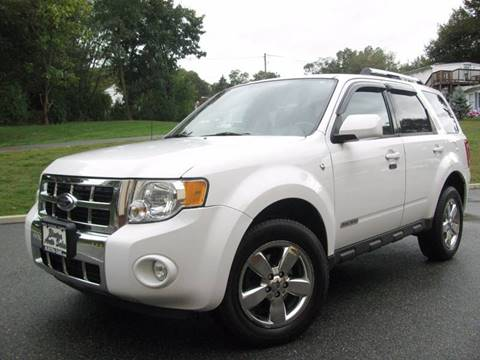 2008 Ford Escape for sale in Johnston, RI