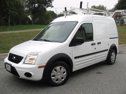 2012 Ford Transit Connect for sale in Johnston, RI