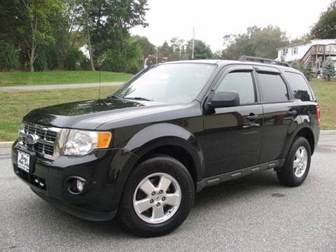 2011 Ford Escape for sale in Johnston, RI