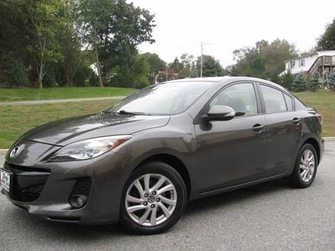 2013 Mazda MAZDA3 for sale in Johnston, RI