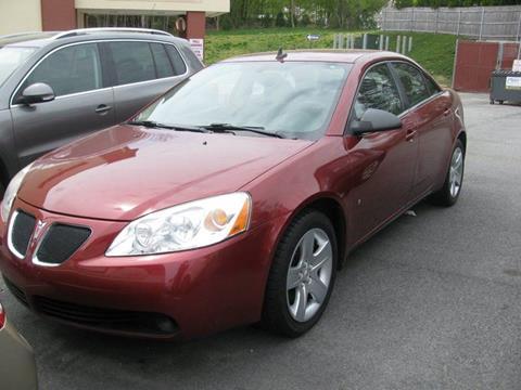 2008 Pontiac G6 for sale in Johnston, RI