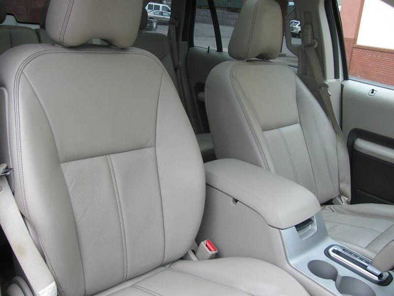 2007 Ford Edge AWD SEL Plus 4dr SUV - Johnston RI