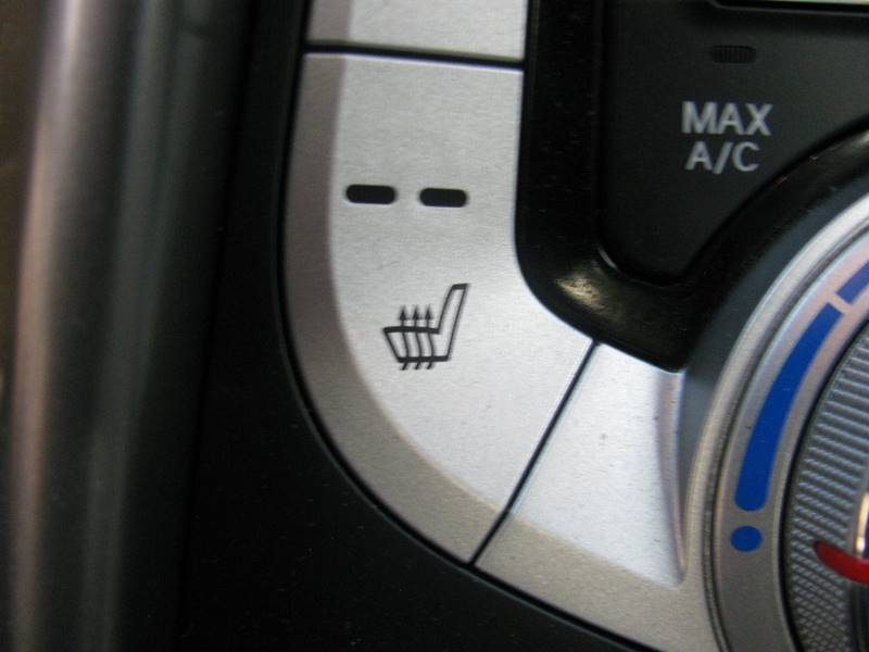 2012 Hyundai Elantra Limited 4dr Sedan - Johnston RI