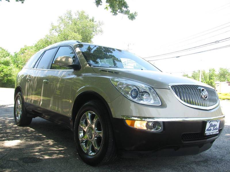 2008 Buick Enclave AWD CXL 4dr SUV - Johnston RI