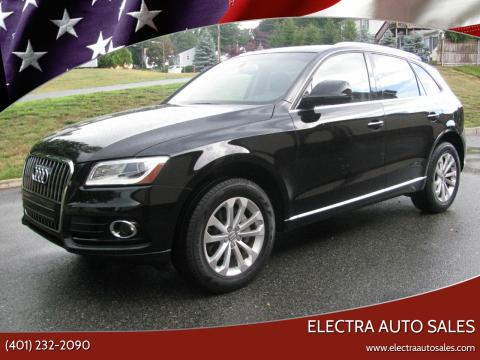 audi q5 for sale in johnston ri electra auto sales electra auto sales