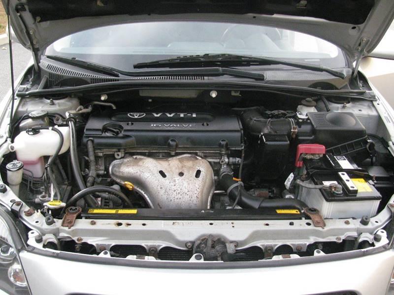 2008 Scion tC 2dr Hatchback 5M - Johnston RI