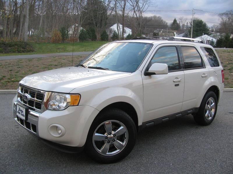2011 Ford Escape AWD Limited 4dr SUV - Johnston RI