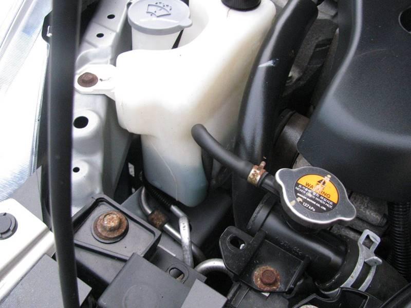 2011 Nissan Altima 2.5 SL 4dr Sedan - Johnston RI