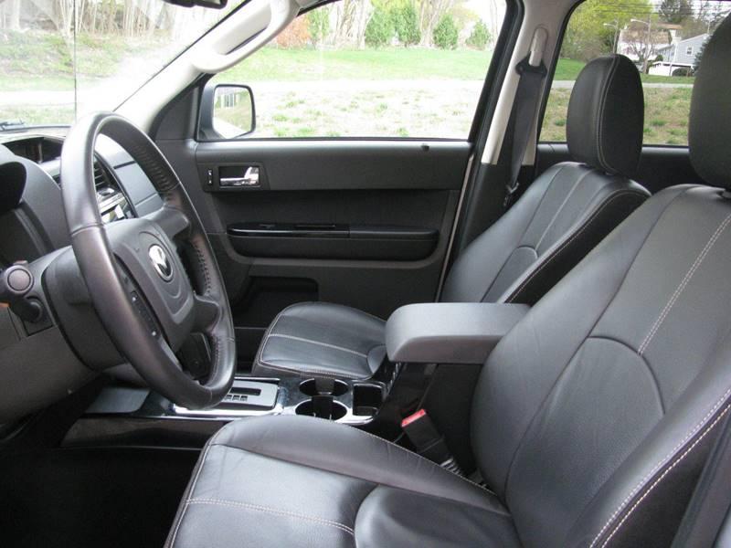 2011 Mazda Tribute AWD s Grand Touring 4dr SUV - Johnston RI