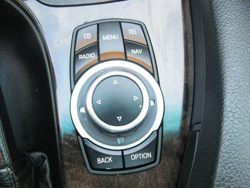 2009 BMW 5 Series AWD 528xi 4dr Sedan - Johnston RI
