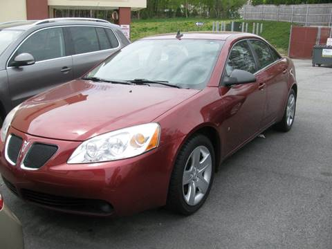 2008 Pontiac G6 for sale in Johnston, RI