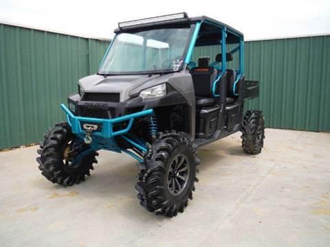 2014 Polaris Ranger 900 for sale at Triple C Auto Sales in Gainesville TX