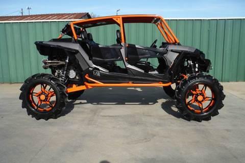2014 Polaris Ranger RZR for sale at Triple C Auto Sales in Gainesville TX